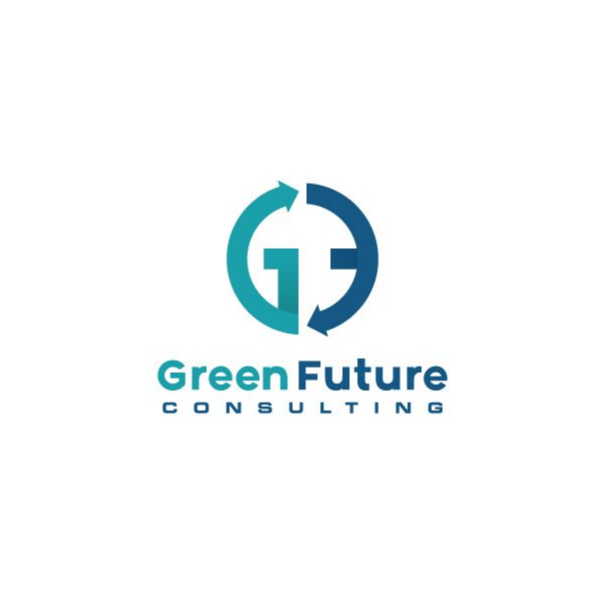 Logo Green Future consulting