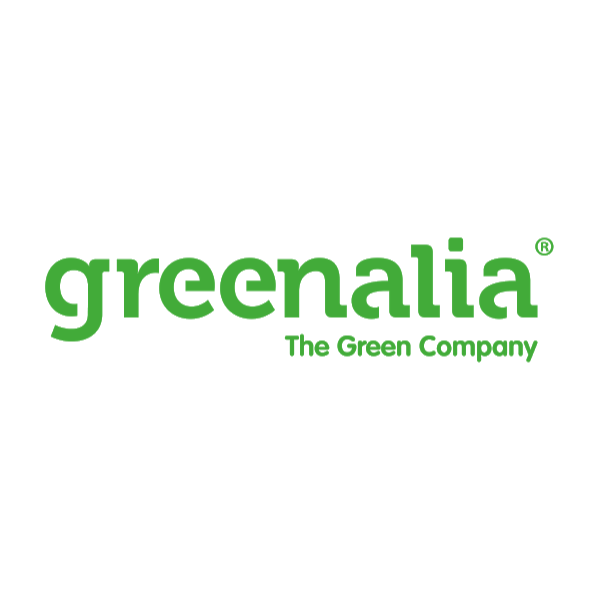 Logo Greenalia
