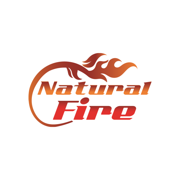 Logo Natural Fire