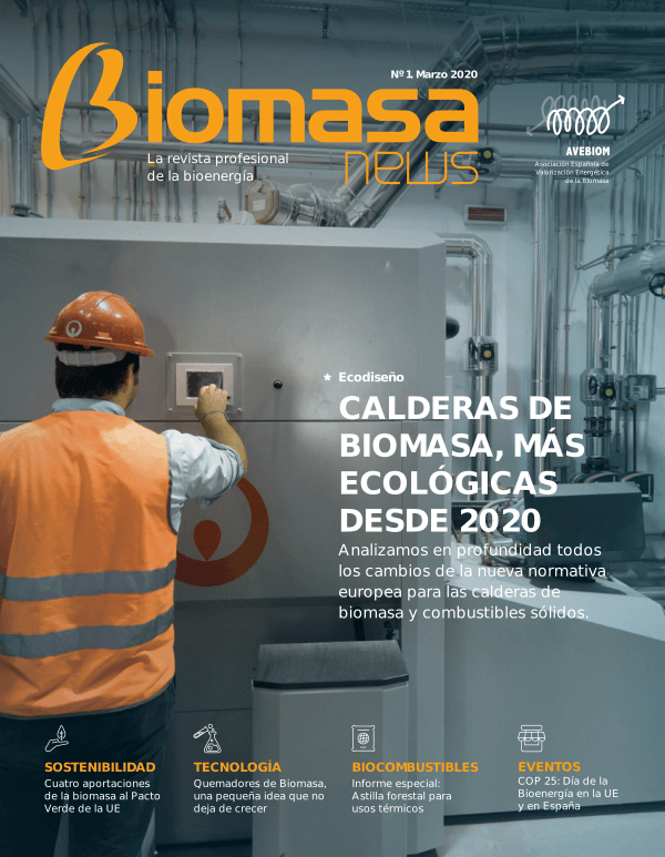 Portada BIOMASA NEWS 1