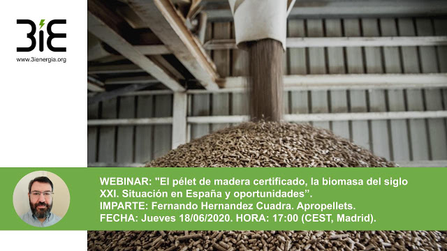 Webinar Apropellets